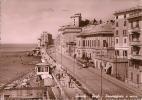 Genova-Pegli-Passeggiata A Mare-1955 - Genova (Genoa)