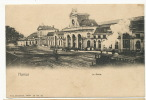 Namur La Gare Nels Serie 16, No 31 Train - Namur