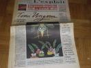 Supplément L'Exploit 2 Décembre 1991 Tomi Ungerer 60 Ans - 46 Pages Abondamment Illustrées Par Tomi - Old Paper