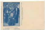 Sa Hautesse Le Sultan D Anjouan Et Le Cheikh Abou Naddara A Champigny/ Marne 94 4/9/1901 - Comoros