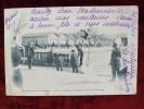 83 - BBSA - LES FETES FRANCO-ITALIENNES-LE DUC DE GENES DEBARQUE AU QUAI DE L´HORLOGE( CARTE PRECURSEUR ) - France