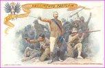 1682 MILITARI 93 FANTERIA 1923 Viaggiata Dogali - Regimenten