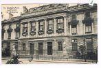 CPA (33) Bordeaux- Faculté De Médecine-Animée,Moto - (079) - Bordeaux
