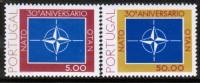 PORTUGAL   Scott #  1421-2**  VF MINT NH - Unused Stamps