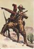Cartolina  Gruppo Battaglioni CC. NN. D'ERITREA - V. Pisani  - Formato Grande - Non Viaggiata - Guerre 1939-45