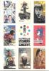LA VUELTA AL HOMBRE EN 80 MUNDOS MARZO ABRIL 2012 UCEMA TRABAJO COLECTIVO REALIZADO POR ALUMNOS Y DOCENTES DE LA CATEDRA - School