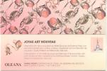 JOYAS ART NOUVEAU INTERPRETACION DE LA ARQUITECTURA DE LA BELLE EPOQUE EN BUENOS AIRES CON AIRE LATINOAMERICANO ONIRICO - Marque-Pages