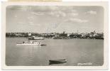 PANORAMA DI ASUNCION. CARTOLINA DEL 1957 - Paraguay