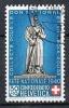 Schweiz, 1940 Pro Patria 30 Cent., MiNr. 367 Gestempelt (a280211) - Pro Patria
