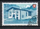 Schweiz, 1946 Pro Patria 30 Cent., MiNr. 474 Gestempelt (a280303) - Pro Patria