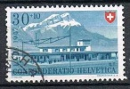 Schweiz, 1947 Pro Patria 30 Cent., MiNr. 483 Gestempelt (a280304) - Pro Patria