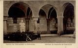 AK Gravelotte 1908 Inneres Der Gedenkhalle Intérieur Du Mausolée - Metz Marly Jarny - Metz Campagne