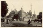 AK Arnheim Arnhem 1930 Velperplein Straßenbahn Tram - Janssingel Hemmelstraat Rijnstraat Spijkerbuurt - Arnhem