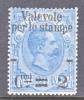 Italy  59  * - Mint/hinged