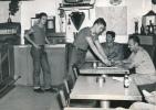 P51 - Croiseur de GRASSE - bar - 1971 - 2 photos - Marine Nationale