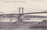 CREVANT - Le Pont - Ponts
