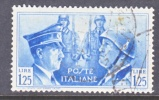 Italy 418  (o) - 1900-44 Vittorio Emanuele III