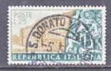 Italy 598  (o) - 1946-60: Used