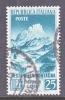 Italy 634  (o)  MOUNTAYN  FESTIVAL - 1946-60: Used