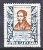 Italy 640  (o)  SCIENCE - 1946-60: Used