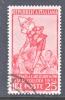 Italy 660  (o)  PINOCCHIO - 1946-60: Used