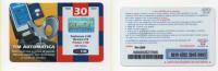 Tel094 Ricaricabile TIM Automatica, Scad. Nov. 2008 - GSM-Kaarten, Aanvulling & Voorafbetaald