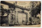 GENTILLY-- Ancien Portail Du Château De La Reine Blanche  Imp Le Deley - Gentilly