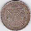 Piece 5 Francs Argent 1869BB - Napoleon III - J. 5 Francos