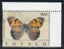Tuvalu MNH Scott #1101 90c Heteronympha Mirifica - Butterflies - Tuvalu