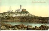 Reino Unido--Glamorgan-Mumbles Head Lighhouse - Faros