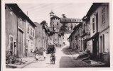 ¤¤  -  921   -  LIVERDUN   -  La Grande-Rue   -  ¤¤ - Liverdun