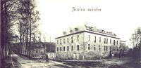 Villers - Ancien Moulin - Belgique