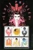Tuvalu MNH Scott #1085 Sheet Of 6 $1 Elvis Presley - Tuvalu