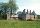 35 - Saint-Brice-en-Coglès - Château Du Rocher Portail - Environ De Fougères - Beau Château Breton - Ohne Zuordnung