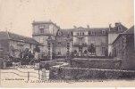 ¤¤  -  10  -  LA CHAPELLE-BASSE-MER  -  BARBECHAT  -  Château De La Berrière -  Attelage D'Ane   -  ¤¤ - La Chapelle Basse-Mer