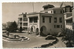 Agadir  117 L' Hotel Marhaba Ecrite 1956 Auto - Agadir