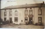 Muno Centre Village Hotel De France Famille Bastin Animé Propriétaire Voyagé 1932 Cachet - Florenville