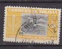 D0993 - BOLIVIE Yv N°322 - Bolivie