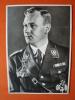 Deutschland Erwacht Sammelwerk Nr. 8: Sammelbild Nr. 58, Gruppe 33, Der Chef Des Stabes Victor Lutze - Zigaretten