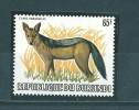 Burundi: Y &T - 860 ** - 1980-89: Neufs