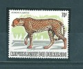 Burundi: Y &T - 861 ** - 1980-89: Neufs