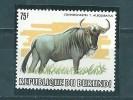 Burundi: Y &T - 862** - 1980-89: Neufs