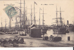 06 / LA COTE D AZUR / NICE / LE PORT / TRES BELLE CARTE / EDIT NANCY 75 - Transport (sea) - Harbour