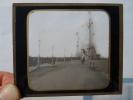 Plaque Verre Negatif Photo Le Havre - Plaques De Verre