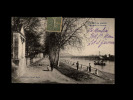 47 - PORT-SAINTE-MARIE - Promenade Et Garonne - 14 - France