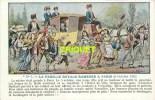 Politique, Révolution Française, La Famille Royale Ramenée à Paris - Evènements