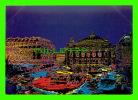PARIS (75) - L'OPÉRA - PAUL ELUARD - ÉDITIONS CHANTAL - - Other Monuments