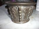 Ancien Mortier En Bronze // Pharmacie Ou Autre Metier ... - Tools