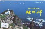 Télécarte Japon PHARE (343) Telefonkarte Japan LEUCHTTURM * VUURTOREN LIGHTHOUSE LEUCHTTURM FARO FAROL Phonecard - Phares