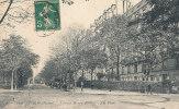 EE 561 /C P A -PARIS (75016)  AVENUE HENRI MARTIN - Arrondissement: 20